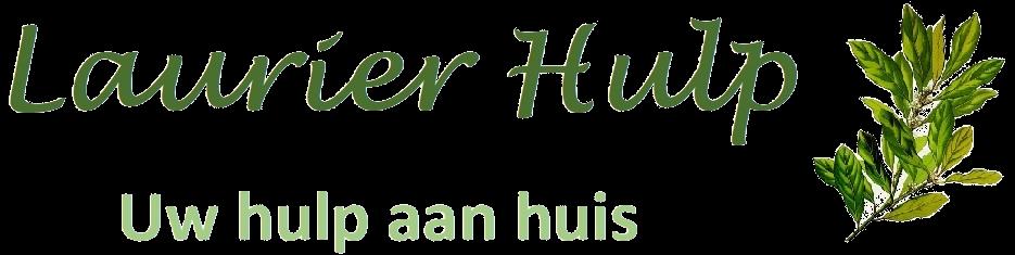 Laurier Hulp, uw PGB zorgverlener uit Twente